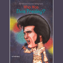 Who Was Elvis Presley? Cover