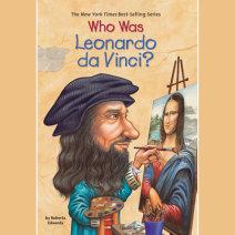 Who Was Leonardo da Vinci? Cover
