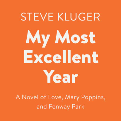 My Most Excellent Year cover