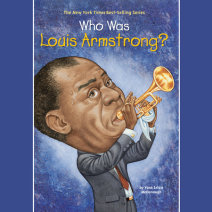Who Was Louis Armstrong? Cover