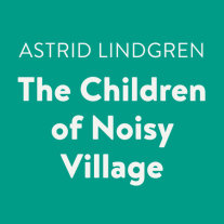 The Children of Noisy Village Cover