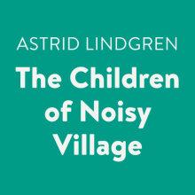 The Children of Noisy Village Cover