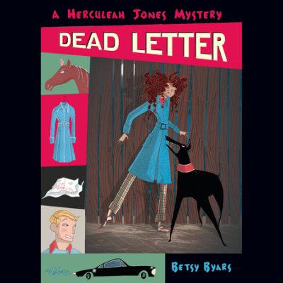 Dead Letter cover