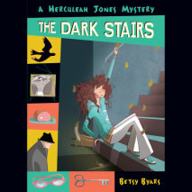 The Dark Stairs Cover