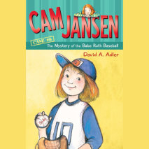 Cam Jansen: the Mystery of the Babe Ruth Baseball Cover