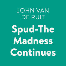 Spud-The Madness Continues Cover
