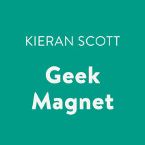 Geek Magnet Cover