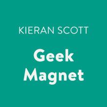 Geek Magnet Cover