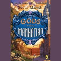 Gods of Manhattan Cover
