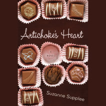Artichoke's Heart Cover