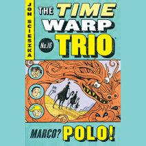 Marco? Polo! #16 Cover