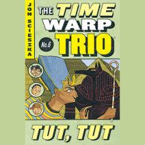 Tut, Tut #6 Cover