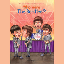 Who Were the Beatles? Cover