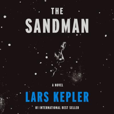 The Sandman cover