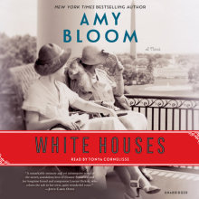 White Houses Cover