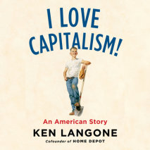I Love Capitalism! Cover