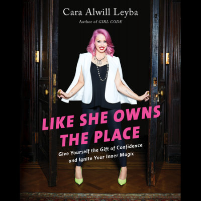 Like She Owns the Place cover