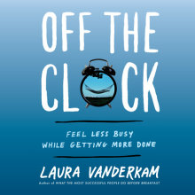 Off the Clock Cover