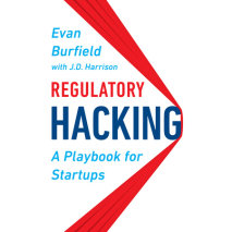 Regulatory Hacking Cover