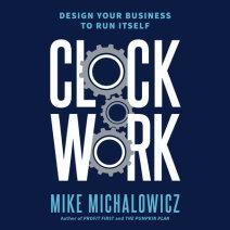 Clockwork Cover