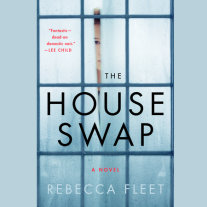 The House Swap Cover