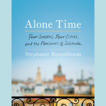 Alone Time Cover