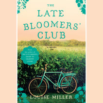 The Late Bloomers' Club Cover
