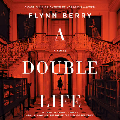 A Double Life cover
