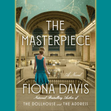 The Masterpiece Cover