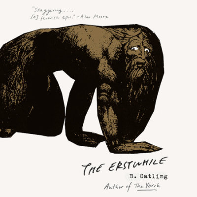The Erstwhile cover