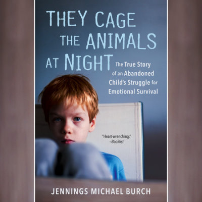 They Cage the Animals at Night cover