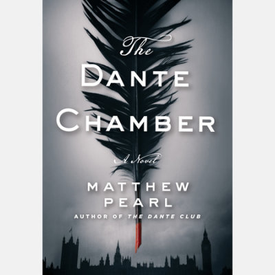 The Dante Chamber cover