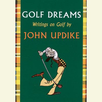 Golf Dreams cover
