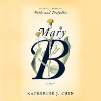 Mary B: A Novel Cover