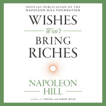 Wishes Won't Bring Riches Cover