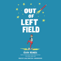 Out of Left Field Cover