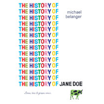 The History of Jane Doe Cover