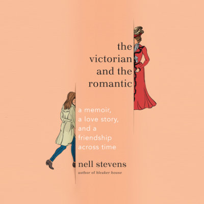 The Victorian and the Romantic cover