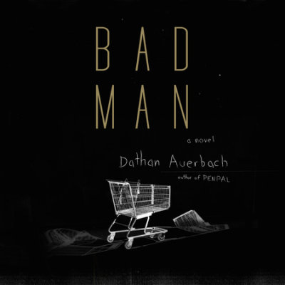 Bad Man cover