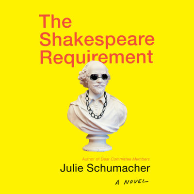 The Shakespeare Requirement cover