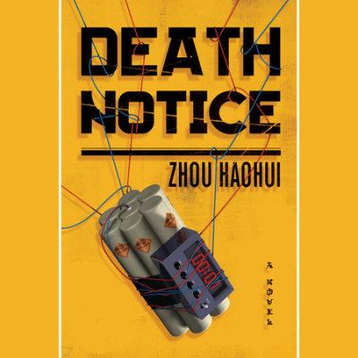 Death Notice cover