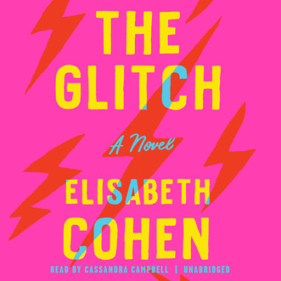 The Glitch cover