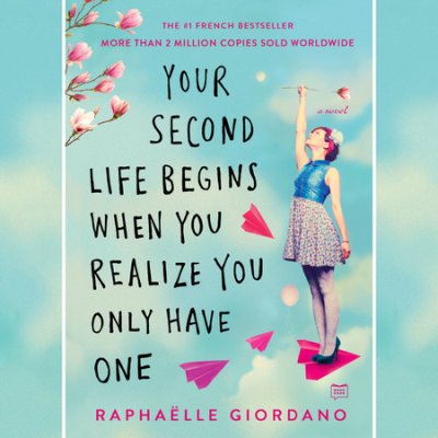 Your Second Life Begins When You Realize You Only Have One cover