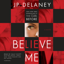 Believe Me Cover