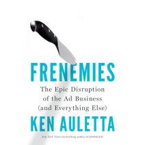Frenemies Cover