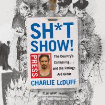 Sh*tshow! Cover