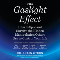 The Gaslight Effect Cover