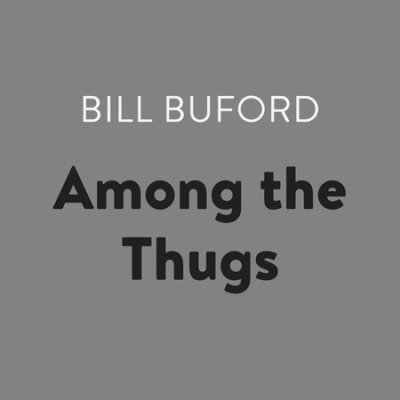 Among the Thugs cover