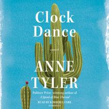 Clock Dance Cover