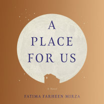 A Place for Us Cover